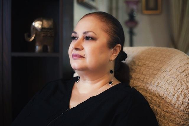 Kadın dizisi Ulviye Kimdir (Nihal Menzil)