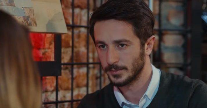 Kadın dizisi yeni gelen oyuncu Emre rolü Ahmet Rıfat Şungar
