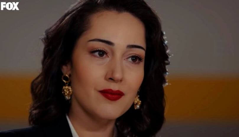Kadın dizisine yeni gelen oyuncu avukat Kısmet Tuğçe Altuğ