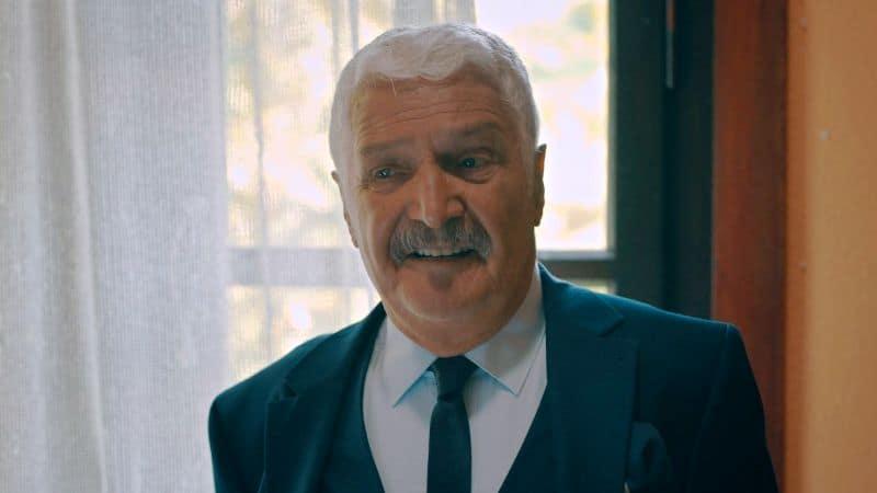 Çukurda Salih Kalyon Aliçonun babası rolünde