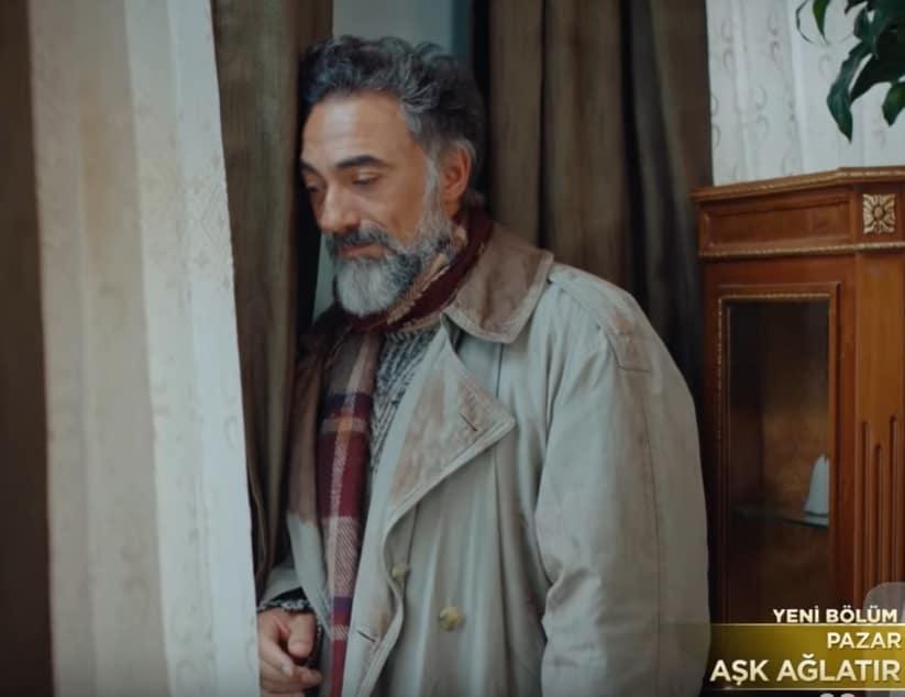 Aşk Ağlatır Selim Bayraktar