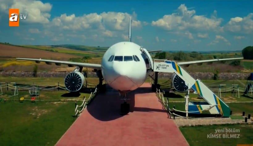 Terimi kaldır: Kimse Bilmez Pilotun yeri uçağı nerede Kimse Bilmez Pilotun yeri uçağı nerede
