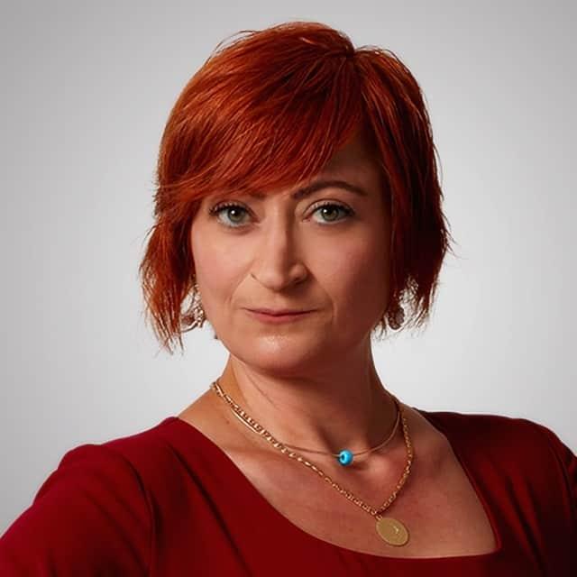 Kuzey Yıldızı Hanife Kadıoğlu - Ferda Kaynar