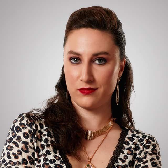 Kuzey Yıldızı Nahide Kadıoğlu - Merve Şen