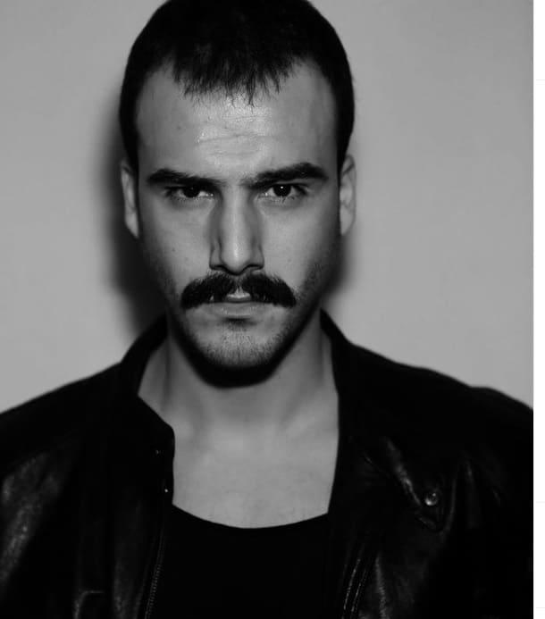 Mazhar Alican Ugur kimdir yeni dizisi EDHO