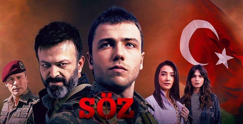 Söz dizisinden sonra Şu Çılgın Türkler Dizisi Başlayacak