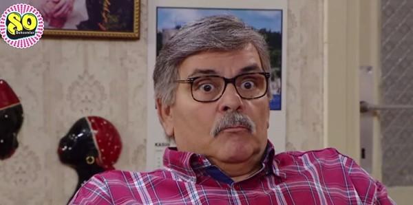 Seksenler Dizisi Fehmi Rasim Öztekin
