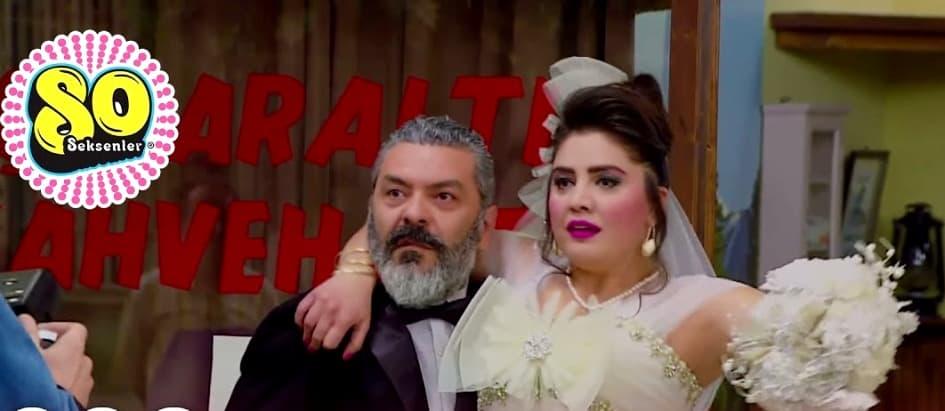 Seksenler dizisi Yıldız Özlem Balcı