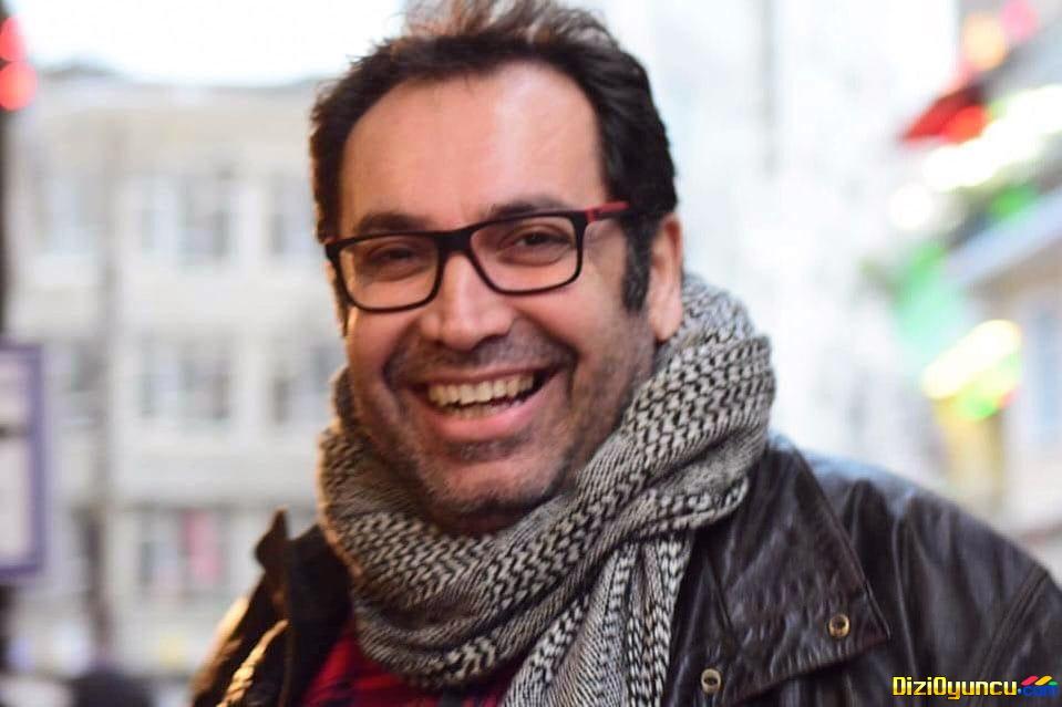 Seksenler yeni sezon Faruk Safoğlu Diziye Kasap olarak dahil oldu
