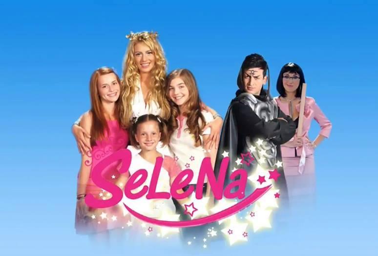 Selena Dizisi Yeni Oyuncuları Kimler