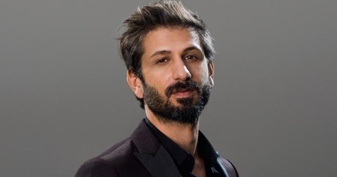 Ushan-Çakır Avlu-dizisinde Tolga komiser