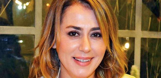 Şuursuz Aşk filmi Nazan Kesal (Refiye Karakteri)