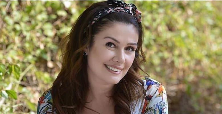 Sevgili Geçmiş dizisi Müjgan rolü Zeynep Gülmez