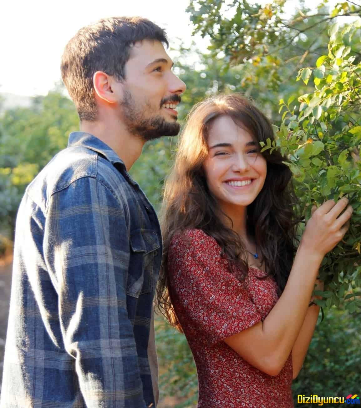 Aşk Ağlatır Ada karakteri HafsaNur Sancaktutan