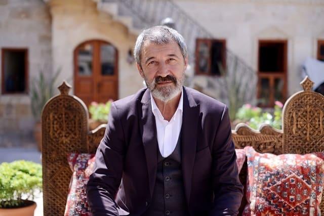 Cumali Şirhan (Nizam Namidar)