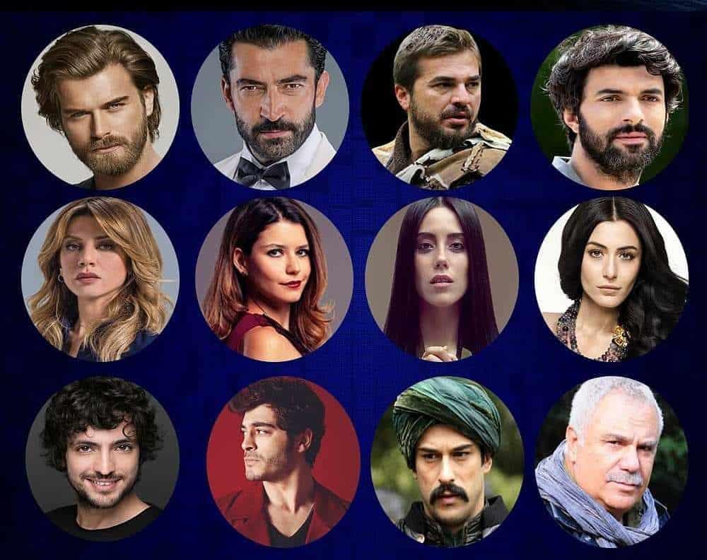 Dizi Oyuncuları 2019-2020 de hangi dizide oynayacaklar