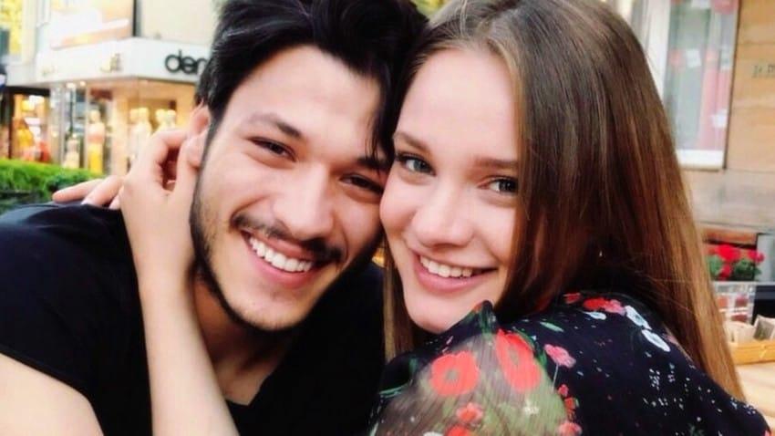 Kubilay Aka ve Miray Daner gerçek ayrılık nedeni