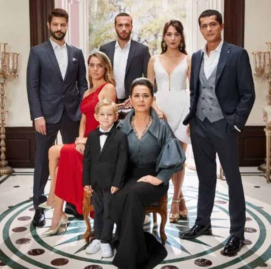 Star tv Çocuk dizisi yeni sezonda ekranda 2019-2020