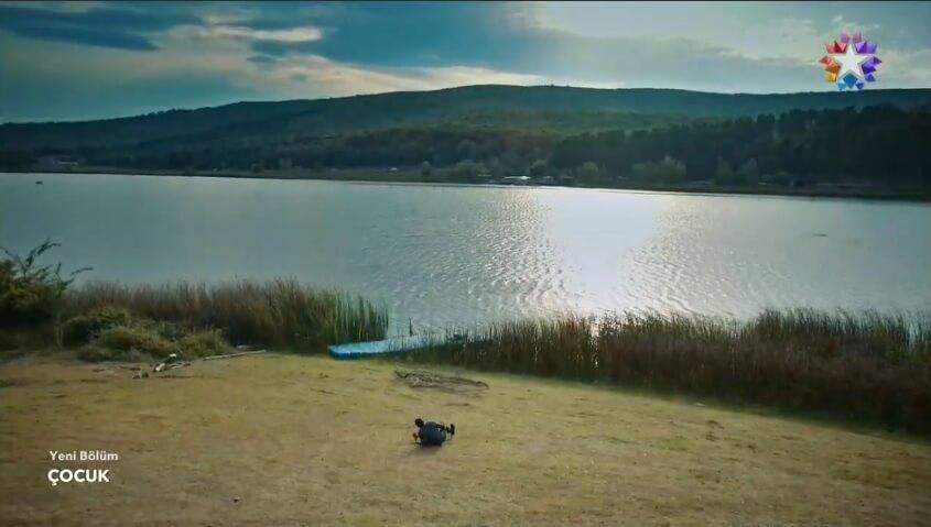 Çocuk dizisi 4. bölüm çekim yerleri göl baraj neresi
