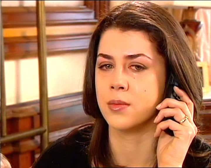 Aman Reis Duymasın Filmi oyuncu Sevinç Gürşen Kıratlı