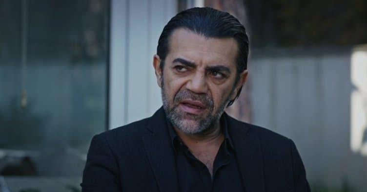 Aman Reis Duymasın Filmi oyuncuları Savaş Özdemir