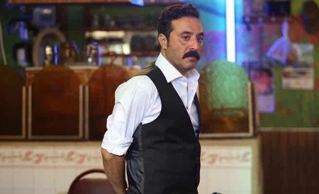 Mustafa Üstündağ Aman Reis Duymasın Filmi oyuncuları