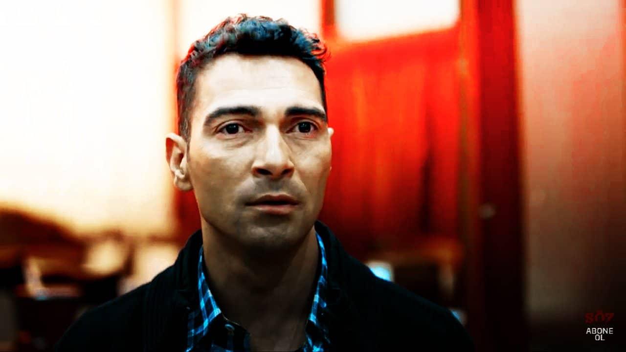 Mustafa Yıldıran Sözün hafızı Azize dizisinde