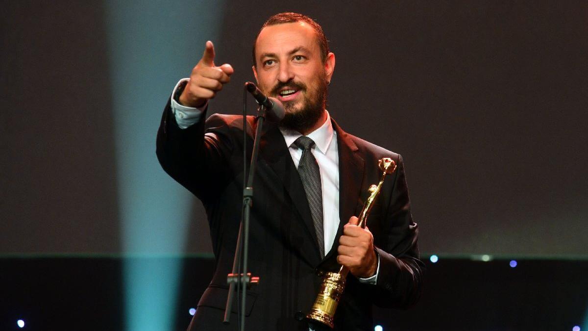 Onur Saylak Kimdir Kuzgun'da Ferman Koruoğlu rolü
