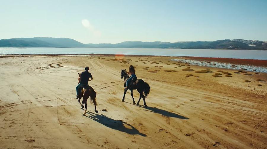 Sefirin Kızı Nerede çekiliyor at ile gittikleri yer neresi