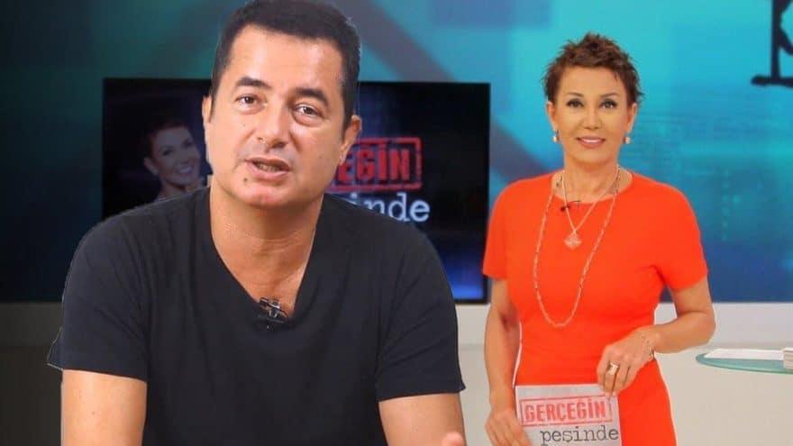 Serap Paköz yeni sezonda hangi kanalda