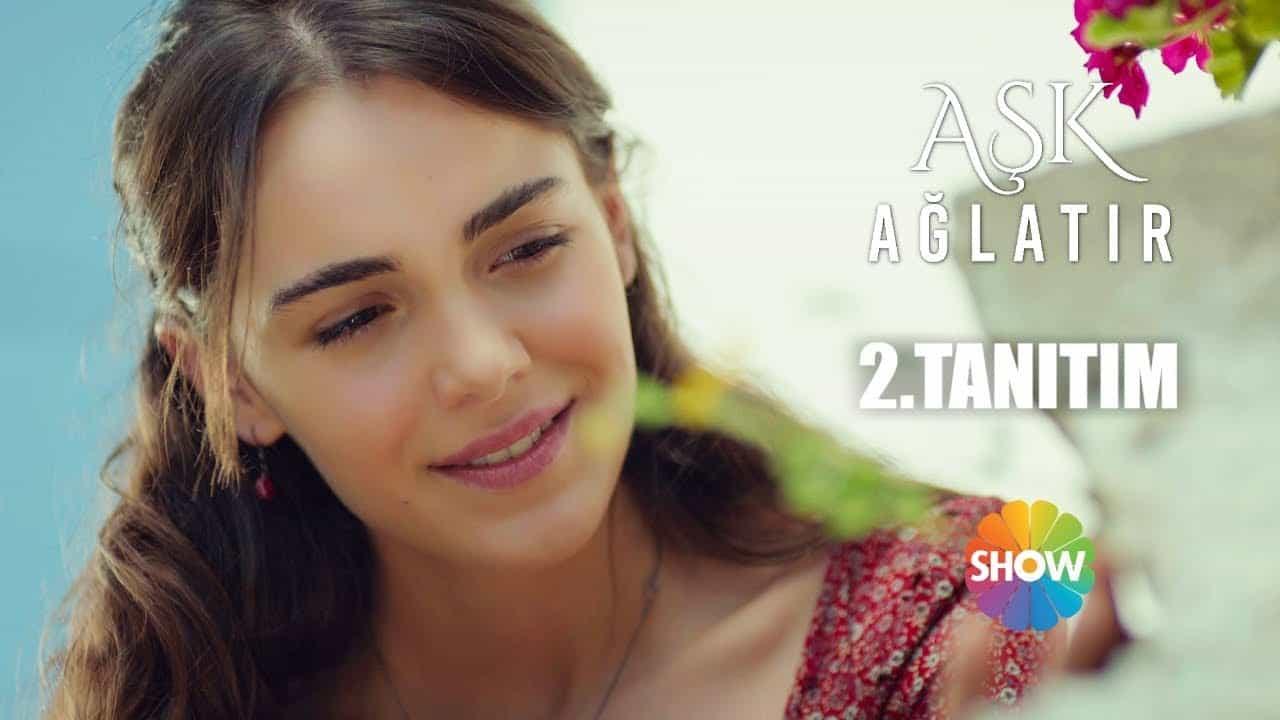 Show tv Aşk Ağlatır Tekrarları Gün ve Saati