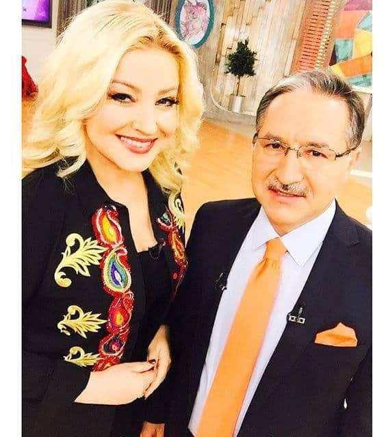 Zahide Yetiş 2019-2020 Yeni Sezonda Mustafa Karataş hoca var mı