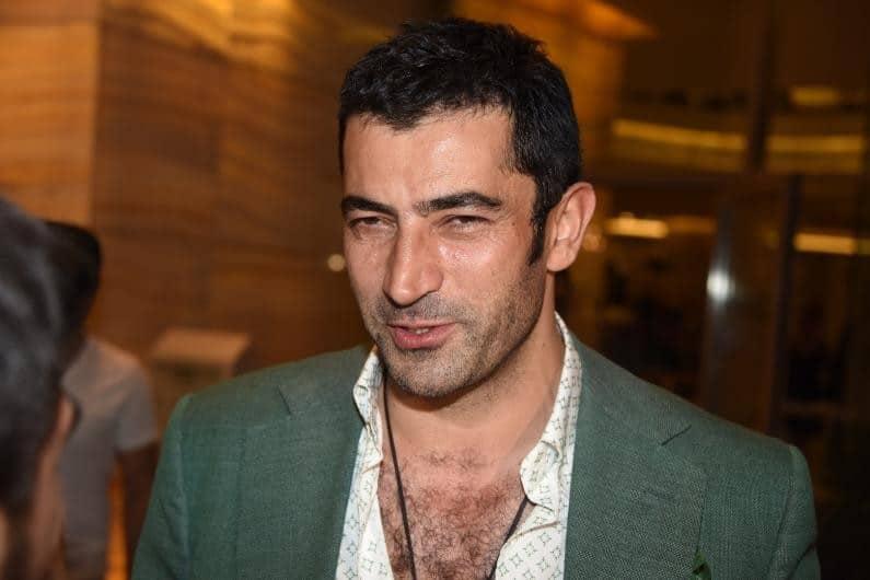 Kenan İmirzalıoğlu Maraşlı dizisinin oyuncu kadrosunda