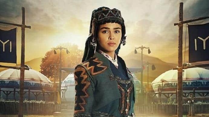 Kuruluş Osman dizisinde Burçin Hatun rolü kim