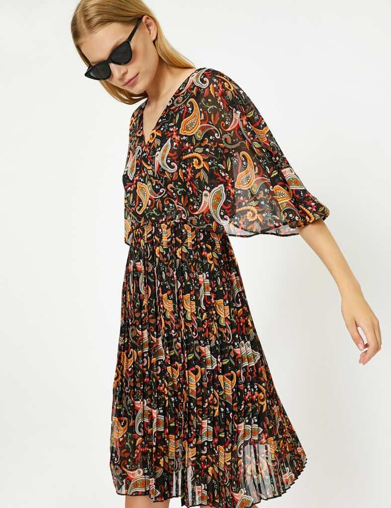 Mucize Doktor Selvinin elbise markası modeli