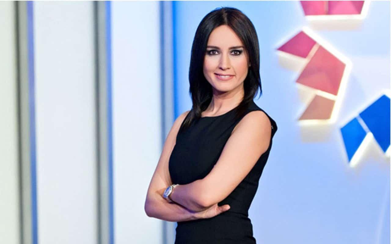 Star Tv Anahaber Sunucusu Nazlı Çelik Kimdir