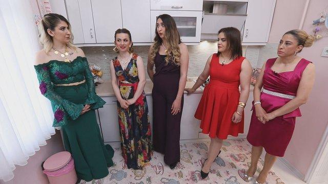 Gelin Evi Yeni Sezon (2019-2020) Başvuru Formu Show TV