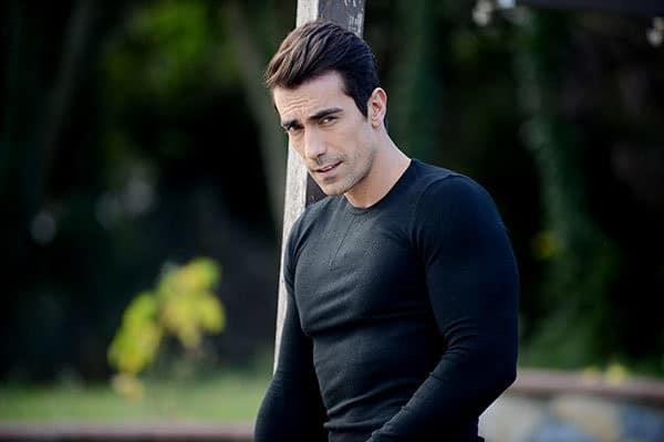 Mesti Aşk filmi baş rolü İbrahim Çelikkol