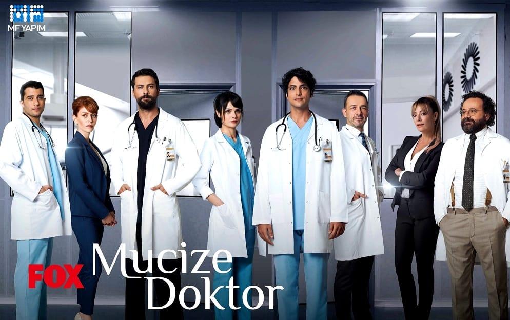 Mucize doktor 2020-2021 Sezonu Devam Edecek mi