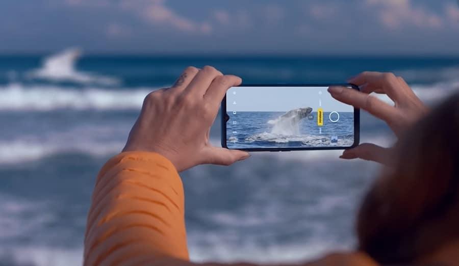 Oppo Reklamı hangi deniz kıyısında çekildi
