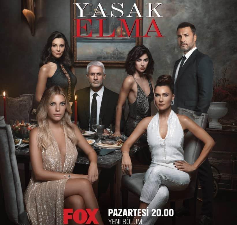 Yasak Elma 4. Sezonu ile Eylül 2020 de Fox Tv de_1