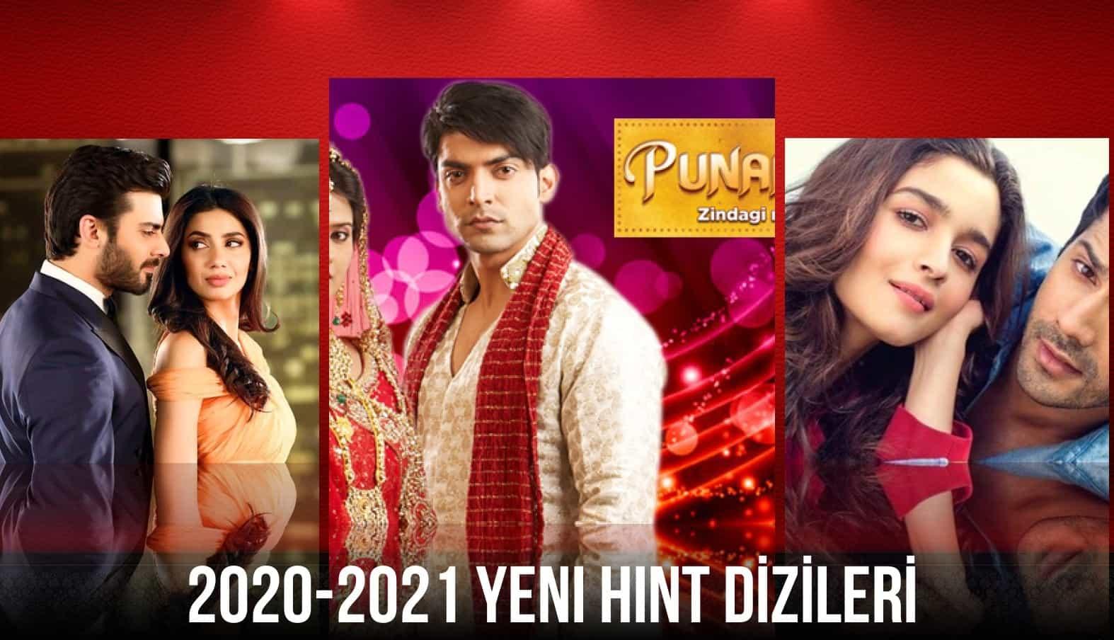 2020-2021 Yeni Hint DİZİLERİ