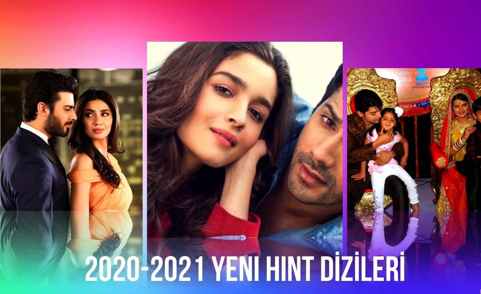 KANAL 7 de yayınlanacak Yeni Hint DİZİLERİ 2020-2021
