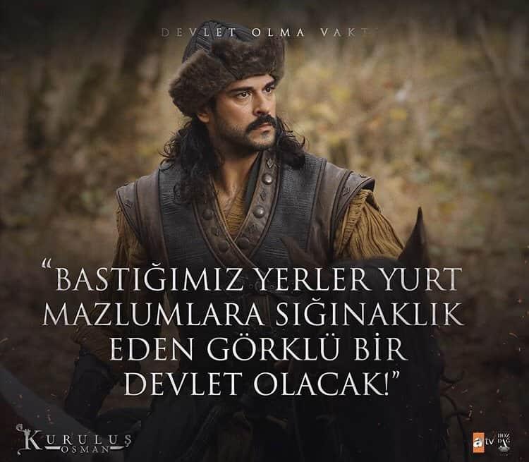 Kuruluş Osman Dizisi Kaç Bölüm Sürecek