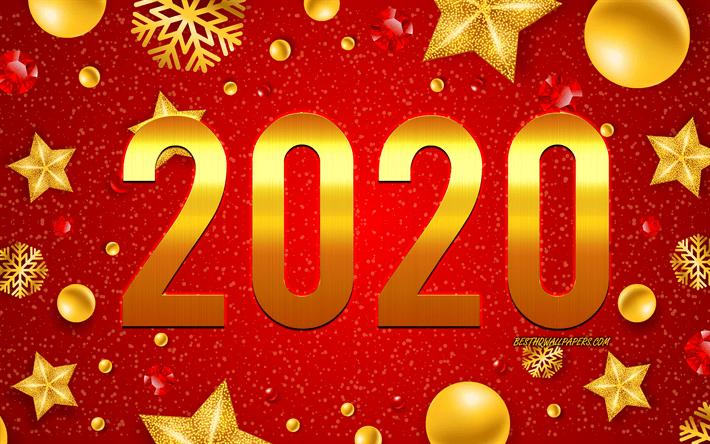 2020 Yeni Yıl Resimleri FOTOĞRAFLARI