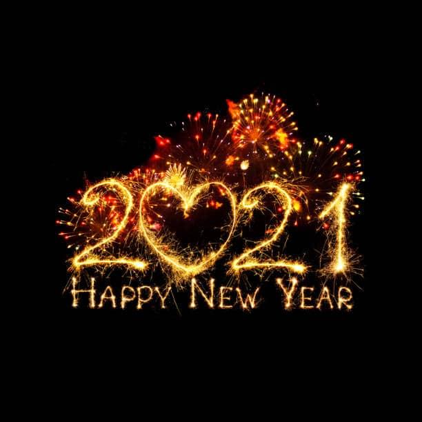 2021 yeni yıl resimleri