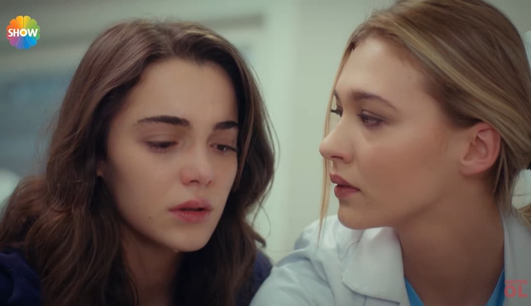 Aşk Ağlatır Eylül kimdir_1