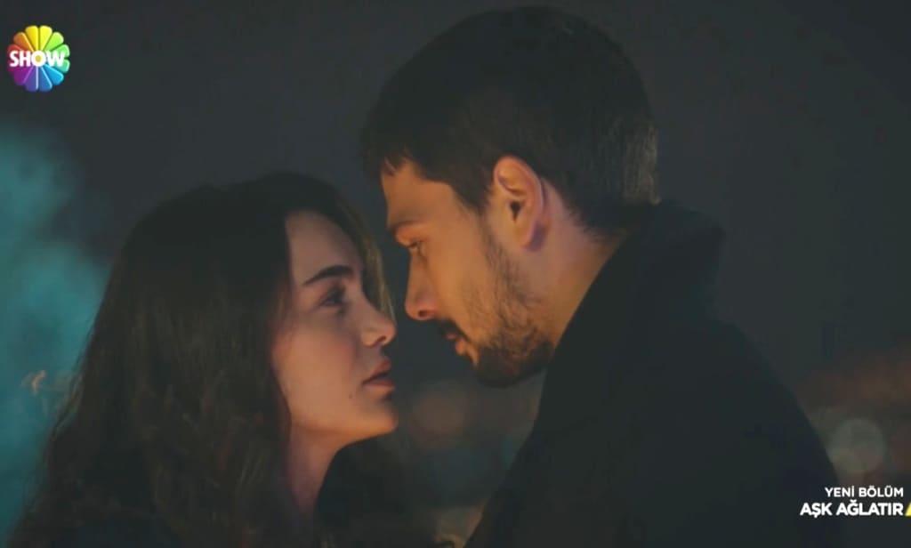 Aşk Ağlatır Yusuf ve Ada Sevgili mi
