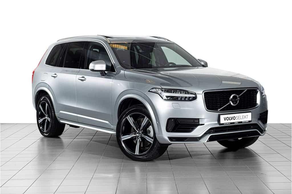 Doğduğun Ev Kaderindir Zeynep'in Kullandığı Araba (Volvo) Marka