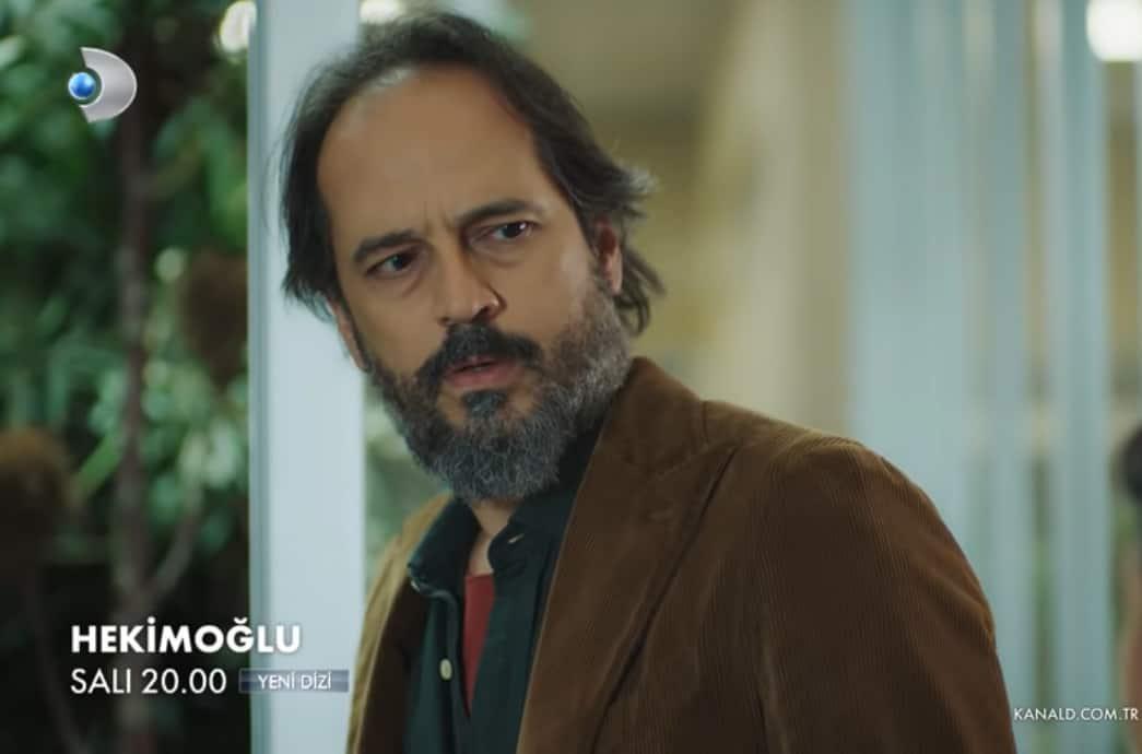 Hekimoğlu dizisinde Ateş hekimoğlunun kıyafetleri marka model